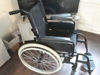wheel chair (dash lite)
