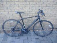 Pinnacle Borealis 1.0 Hybrid Bike Bicycle