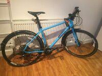 Pinnacle Lithium 5 bike for sale 2015