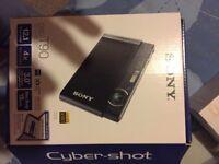 Sony Cyber-shot Camra DSC T90