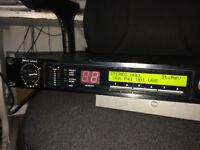YAMAHA SPX 990 IN ORIGINAL BOX WITH MANUAL
