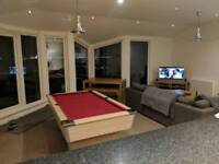 Double room in penthouse apartment Southampton