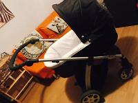 Mamas & Papas Travel System (Infant-Toddler)