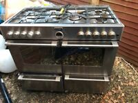 Stoves gas oven