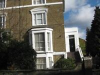 Furnished 1 Bed Flat To let on 1st Floor
