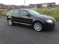 2008 AUDI A3 TDI 5 door PX considered