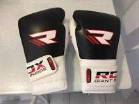 16oz RDX Boxing gloves