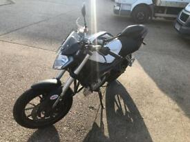 Yamaha mt 125 mt125 yzfr125 px welcome can deliver can accept cards