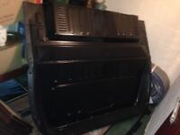 Ford Transit bulkhead in very good condition