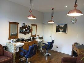 Barber required In Teddington