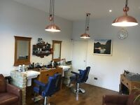 Barber required In Teddington