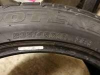 Bridgestone potenza 235 /45 /R18
