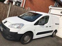Peugeot partner for sale £1400