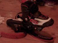 Tramp it jump shoes kids