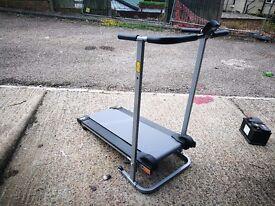 Pro Fitness Non-Motorised Treadmill