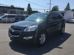 2012 Chevrolet Traverse 2LT AWD NAV CAMERA TV DVD 7 PASS 5999$