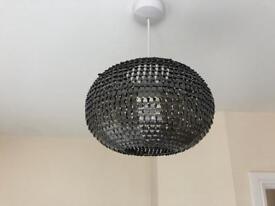 Metal Lamp Shade Dunhelm