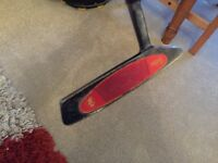Taylor made Rossa Modena Putter 34 inches