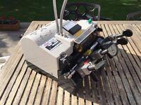 SKS Cyclone Dual Purpose Key Cutter / Duplicator / Key Cutting Machine