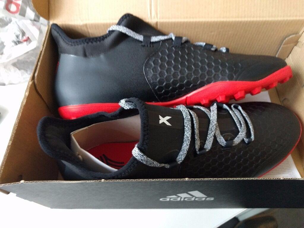 Adidas X 16.2 Tf
