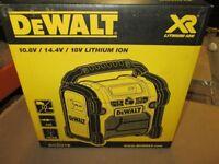 DeWALT DCR019