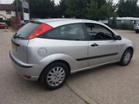 2003 Ford focus drives but spares or repair only