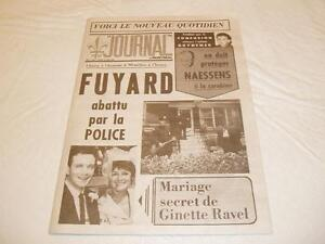 JOURNAL DE MONTREAL 50TH ANNIVERSARY EDITION West Island Greater Montréal image 10