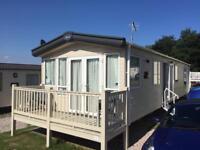 Dawlish caravan for rent