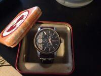 Fossil Twist Mechanical Men's Watch