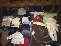 33 piece lot boy clothes, excellent used condition