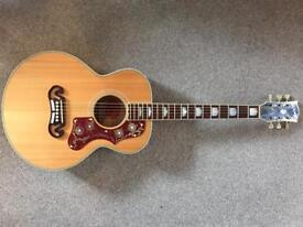 Gibson Emmy Lou Harris L-200