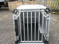 4pets Dog Cages (x4)