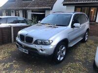 BMW X5 Diesel 3.0d Sport - Auto