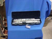 Lumiere flute