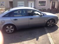 Vectra spares or repairs