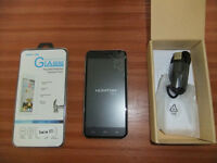 "*SOLD - Homtom HT3 Quad core smartphone, 5"" screen"