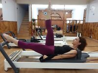 Resourceful receptionist/PA for Pilates Studio