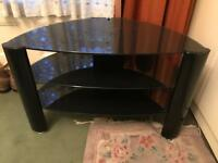 TV stand £10.00