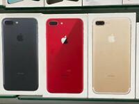 iPhone 8 64gb 256gb Unlocked like new box