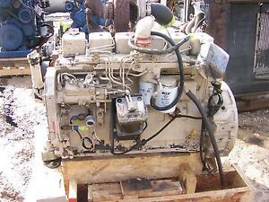 Cummins 6B BT BTA5,9 125THRU 335 PLUS H/P London Ontario image 1