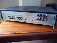 harmand kardon hk 610 amplifier