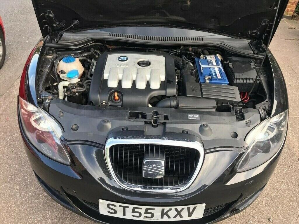 2005 SEAT LEON 1 9LTR DIESEL MANUAL £1298 NO SWAP NO PX ASKING PRICE ONLY  CALL 07774701290 NO TEXT | in Coventry, West Midlands | Gumtree