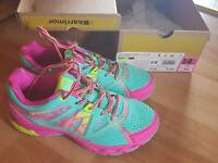 Ladies Karrimor Running Trainers