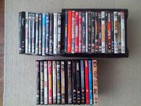DVD JOB LOT FOR SALE