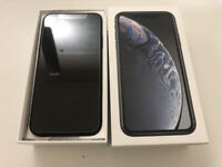 iPhone Xr 256gb unlocked NEW BOXED