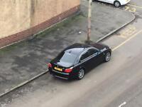 BMW 520D 6speed manual very clean car full year mot