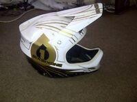 661 evolution full face helmet (downhill)