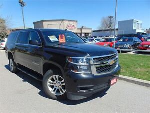 2015 Chevrolet Suburban 4WD 8PSGR  EXCELLENT VALUE