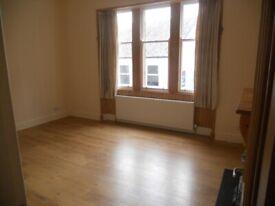 One bedroom, first floor, spacious apartment.Irish street,Dumfries.