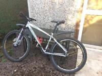 Claud Butler Olympus 7005 ALLOY SERIES Mountain Bike.